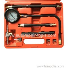 Oil Combustion Spraying Pressuer Meter