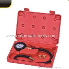 Pressure Meter For Engine Oil