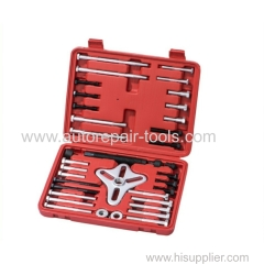 46Pcs Harmonic Balancer And Puller Tool