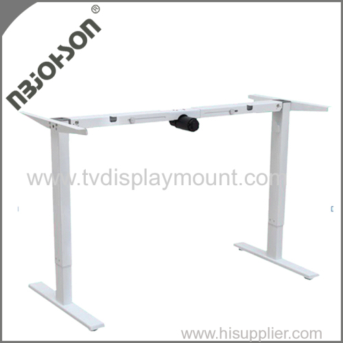 Furniture Adjustable Electric Desk Electric Frame