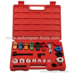 Fuel & Air Conditioning Disconnection Tool Set