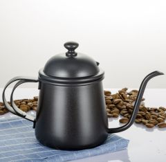 Stainless Steel Coffee Drip Kettle