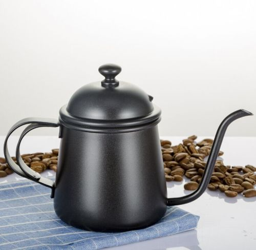 Fine Mouth Coffee Pot