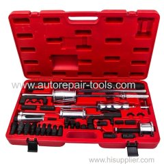 Diesel Injector Remover Puller Tool Universal Master Kit