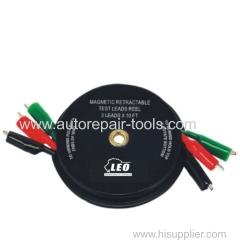 магнитные втягивающиеся испытательные провода для катушек-3 * 10 '