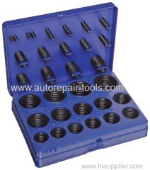 382 PC Metric O-Ring Assortment