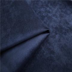 370gsm напечатанная велюровая ткань дивана