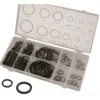 125 PC O-Ring Assortment