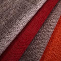 South Amercian printed velboa sofa fabric