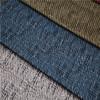 thick bar velboa sofa fabric