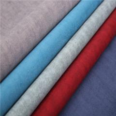 380gsm printed velboa sofa fabric