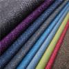 popular printed velboa sofa fabric