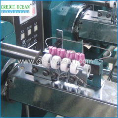 Prewound Bobbin winding machines