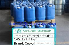 Dimethyl phthalate CAS:131-11-3 MF:C10H10O4