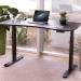 Furniture Adjustable Electric Desk Electric Frame