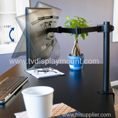 Desk Mount Full Motion