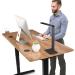 Office Furniture Adjustable Electric Desk Electric Frame