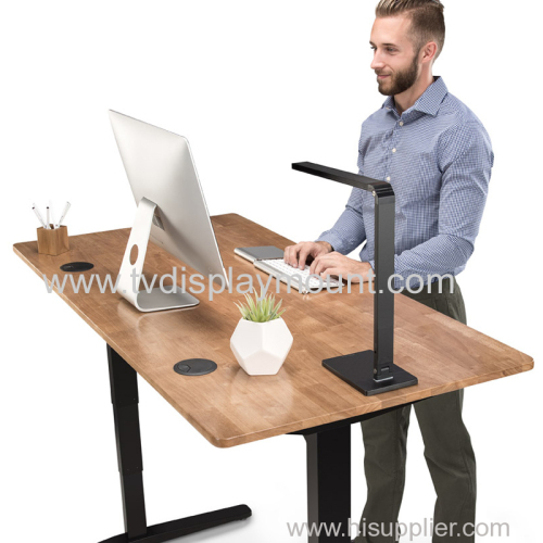 Office Furniture Adjustable Electric Desk Electric Frame