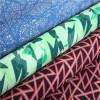 camouflage design digital printed sport wear fabric