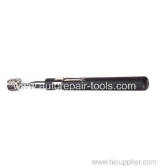 Telescopic Magnetic Pick-up Tool With 5 Lbs 6-1/2'' to 33''
