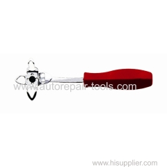 Glass Seal Removal Tool