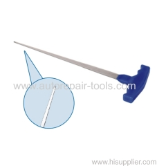 Wire Feeder Tool Steel
