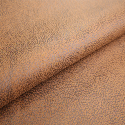 380gsm super soft garment suede