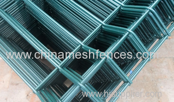 POWDER CAOTING Fence Panel