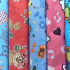 100% Cotton Flannel Fabric