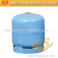 Small Hot Sale Chinese Gas Cylinders For Cooking With High Quality