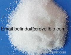 Food Grade Trisodium Citrate Dihydrate 6132-04-3
