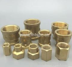 Bronze tube ancient fittings