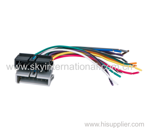 Radio Harness Cable For Chrysler Dodge