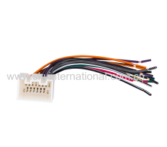 98-05 Ford Stereo Wiring Harness Expedition Escape