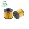 Truck parts fuel filter ME222135 ME195160 ME222133 16403WK900 FF5797 16403-WK900 P502378