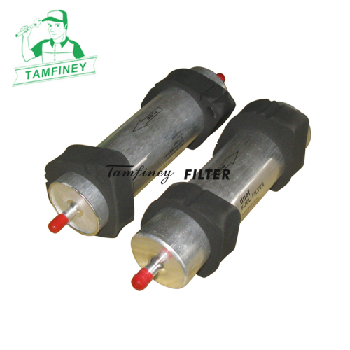 In-line Fuel filter for Audi A4 A5 A8 Q5 Q7 WK6003 8K0 127 400 8K0 127 400 A 8T0 127 401 A PP991