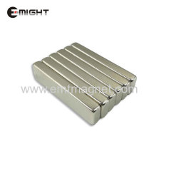 Sintered NdFeB Strong Magnet Block magnet Rare Earth Permanent Magnet Neodymium Magnets