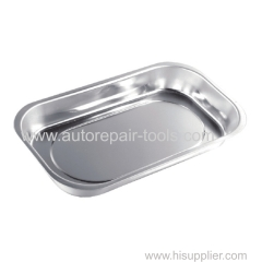 Magnetic Parts Tray Depth 28mm