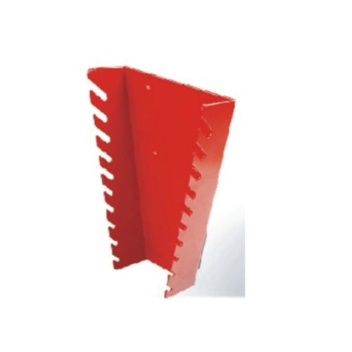10pc spanner rack wrench holder