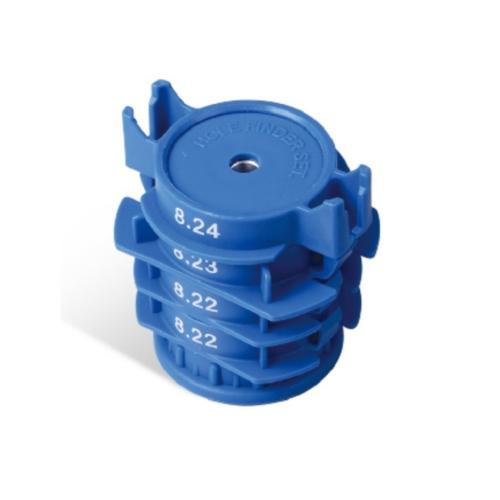 Novelty Design Hole Finder Set With Magnetic Function