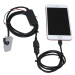 RNS-E Navigation Plus Aux Cable 32-Pin For Audi A3 A4 A6 A8 TT For iPad