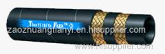 hydraulic oil rubber hose