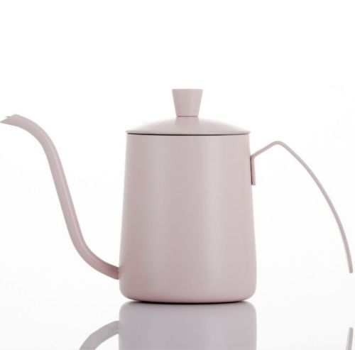 Fine Mouth Coffee Pot Household Drip