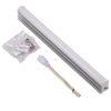 0.6m 9w LED T5 bracket batten lighting