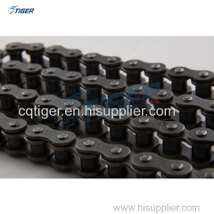 Motorcycle Chain 530 for Brazil Market Motorcycle Spare Parts