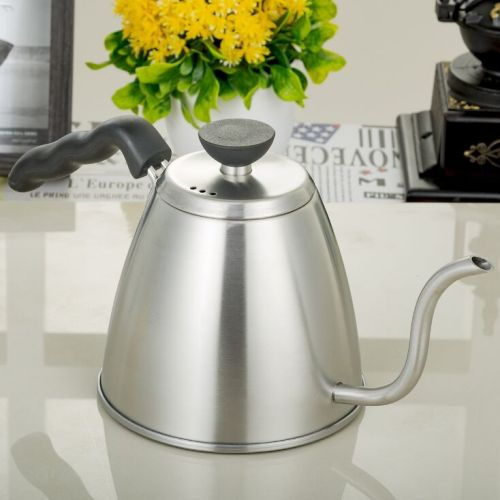 American Stainless Steel Tea Kettle
