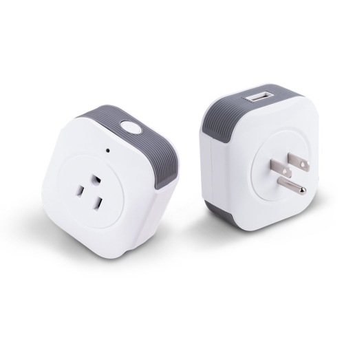 Mini Wireless Smart Socket With USB Port