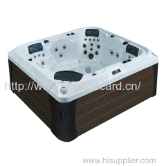 FACTORY DIRECT SELLING BALBOA SYSTEM HOT TUB