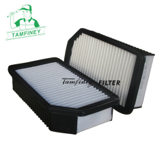 Air intake filters 28113-1J000 28113-1P000