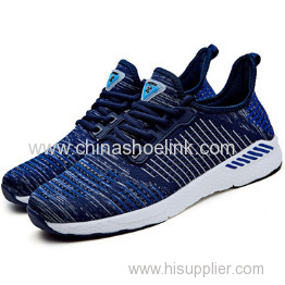 Men Charcoal Sports Jogger Shoes Exporter